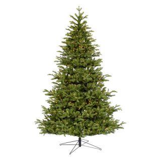 Norwood Fir Pre lit Christmas Tree   Christmas