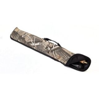 GLD Billiards Casemaster Realtree Camo Cue Case   Pool Table Accessories
