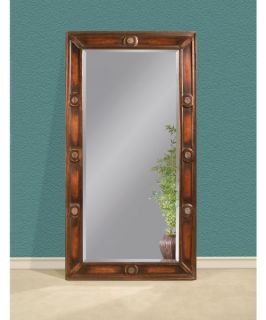 Valerie Leaning Wall Mirror   47W x 83H in.   Floor Mirrors