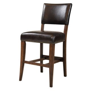 Hillsdale Cameron Parson Counter Height Stools   Set of 2   Dining Chairs