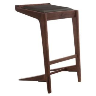 Nuevo 29.25 in. Curtis Bar Stool   Bar Stools