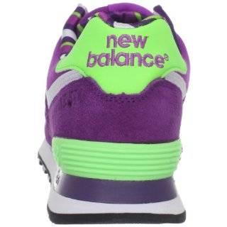 New Balance 574 Yacht Club Wl574 yck Damen Schuhe Violett Schuhe & Handtaschen