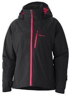 Marmot Damen Skijacke Wm's Innsbruck Jacket, New Black, L, R7565 1220 5: Sport & Freizeit