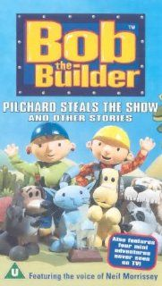 Bob the Builder [VHS] [UK Import]: Rob Rackstraw, Kate Harbour, Neil Morrissey, Rupert Degas, Lorelei King, David Menkin, Vincent Marzello, Emma Tate, Lachele Carl, Alan Marriott, Marc Silk, Greg Proops, Liz Whitaker, Adam Taylor, Robert Francis, Keith Cha