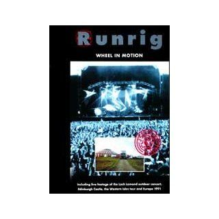 Runrig   Day of Days: The 30th Anniversary Concert: Runrig: DVD & Blu ray