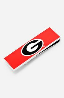 Cufflinks, Inc. University of Georgia Bulldogs Money Clip