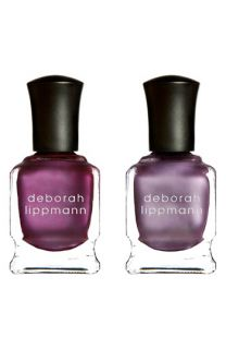 Deborah Lippmann Steal My Kisses Magnetic Wave Design Set ($44 Value)