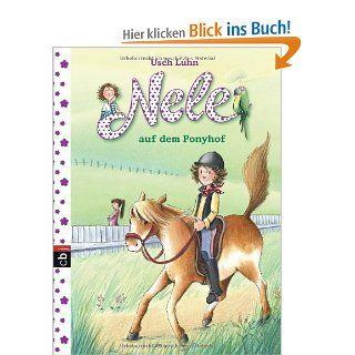 Nele auf dem Ponyhof: Band 2: Usch Luhn, Franziska Harvey: Bücher