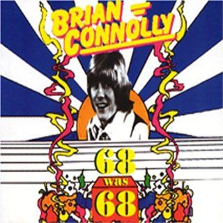 THE SWEET BRIAN CONNOLLY 68 WAS 68 LTD ED SEALED CD: Musik