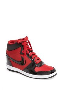 Nike Force Sky Hi Wedge Sneaker (Women)