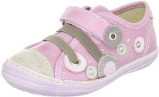 Primigi MAEVA E 6354077, M�dchen Halbschuhe, Violett (LILLA), EU 28: Schuhe & Handtaschen