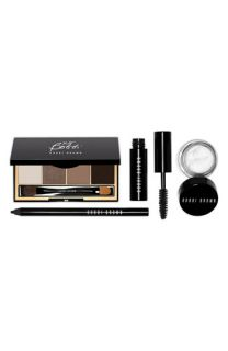 Bobbi Brown Brown Eye Collection ( Exclusive) ($105 Value)