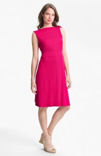 Japanese Weekend Hug A Boo Ribbed Maternity Dress