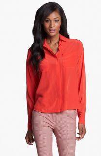 Weekend Max Mara Lino Silk Shirt