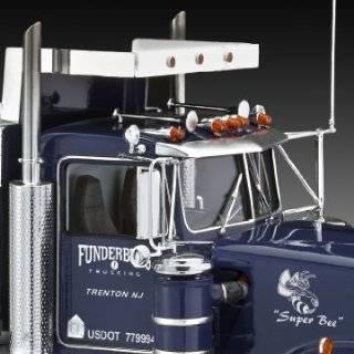 Revell 07406   Modellbausatz   Kenworth Dump Truck im Ma�stab 124 Spielzeug