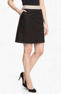 Lafayette 148 New York Blaire   Metropolitan Stretch Skirt