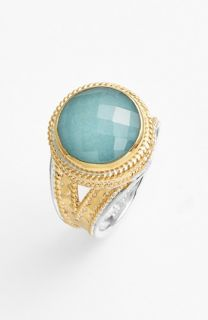 Anna Beck Gili Wire Rimmed Stone Ring