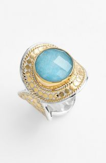 Anna Beck Gili Stone Ring