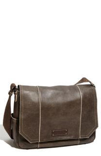 Marc New York by Andrew Marc Vintage Leather Messenger Bag