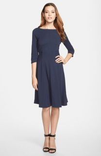 Weekend Max Mara Jean Ruched Jersey Dress