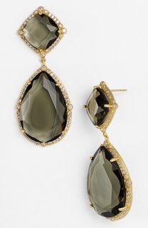 Freida Rothman Metropolitan Stone Drop Earrings
