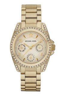 Michael Kors Mini Blair Multifunction Watch, 33mm