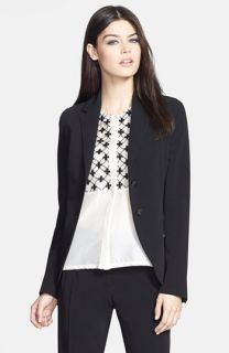 Weekend Max Mara Uniparo Double Knit Jacket