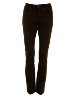 Liverpool Jeans Company Women's Liverpool Sadie Straight Leg Jean: Clothing