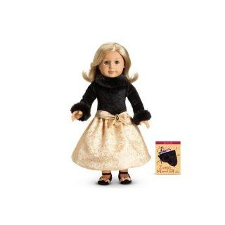 American Girl: Midnight Holly Outfit(DOLL IS NOT INCLUDED): Toys & Games