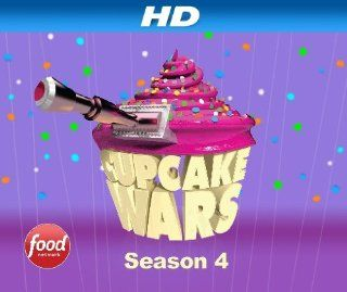 "Cupcake Wars [HD]: Season 4, Episode 5 ""Wicked [HD]"":  Instant Video"