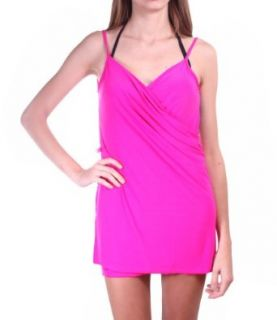 Great Beach Style Multiday Back Open Beach Dress: Clothing