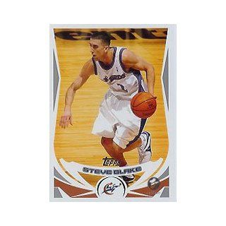 2004 05 Topps First Edition #191 Steve Blake: Sports Collectibles