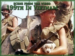 199th Light Infantry Brigade In Vietnam 1967 1970: Traditions Military Videos: Movies & TV