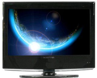 Sceptre E195BV HD 18.5 Inch 720P LED TV, Black: Electronics