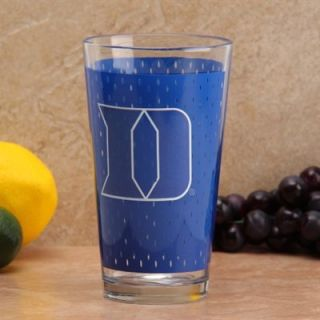 Duke Blue Devils 17oz. Jersey Mixing Glass   Duke Blue