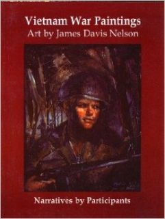 Vietnam War Paintings: 9780971055131: Books