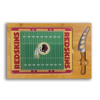 Washington Redskins Icon Cutting Board Set