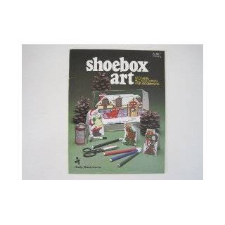 Shoebox Art: Diorama Background for Beginners (Order No . in 8611): Carole Fleming Charters, Maggie Murphy: 9780382293269: Books