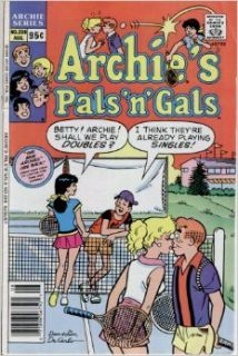 Archie's Pals 'n' Gals No. 208 (Archie Series, No. 208): Dan & Jim DeCarlo: Books