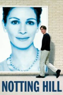 Notting Hill: Julia Roberts, Hugh Grant, Richard McCabe, Rhys Ifans:  Instant Video