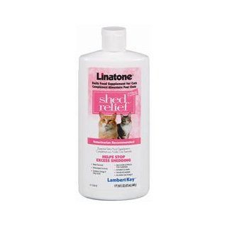 Lambert Kay Shed Relief for Cats (16 oz bottle): Pet Supplies