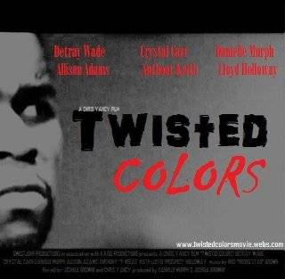 Twisted Colors: Chris J. Yancy, Danielle M. Murph:  Instant Video