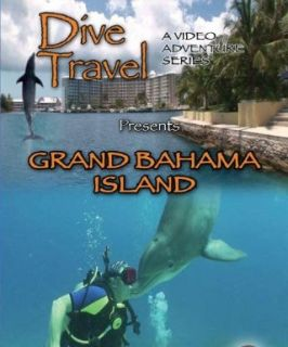 Dive Travel   Grand Bahama Island: GRK Productions Inc.:  Instant Video