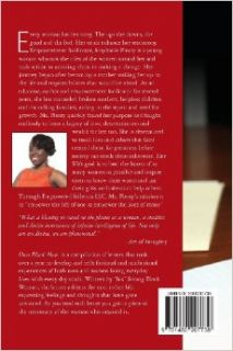 Dear Black Man: Letters From Your Strong Black Woman: Stephanie Fleary: 9781480207738: Books