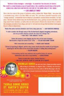 Orange Sunshine: The Brotherhood of Eternal Love and Its Quest to Spread Peace, Love, and Acid to the World: Nicholas Schou: 9780312607173: Books