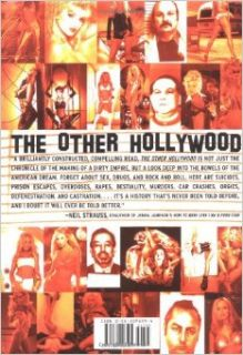 The Other Hollywood: The Uncensored Oral History of the Porn Film Industry: Legs McNeil, Jennifer Osborne, Peter Pavia: 9780060096595: Books