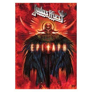 Judas Priest   Epitaph [Japan DVD] SIBP 228 Movies & TV