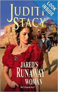 Jared's Runaway Woman: Judith Stacy: 9780373294015: Books