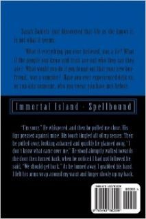 Immortal Island: Spellbound: S L Ross: 9781453780008: Books