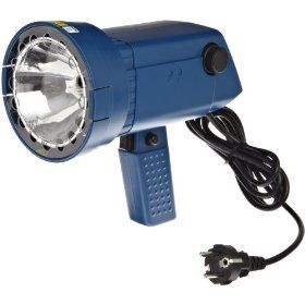 "Monarch Nova Strobe BAX 230 Digital Portable Stroboscope, 7.81"" H x 9"" L x 3.66"" W: Industrial & Scientific"